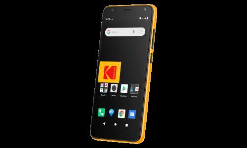 SEREN KD50 de Kodak; la mejor opción para el regreso a clases