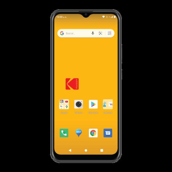 Con el nuevo Kodak D65LX podrás desbloquearlo con Face ID